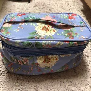 Yumi Kim Makeup Travel Case (Gently Used)